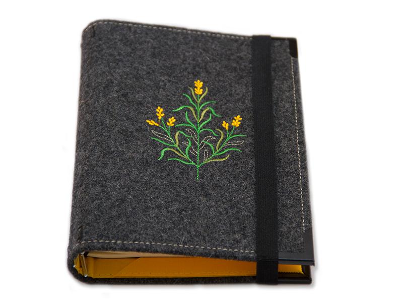 notizbuch a5 cultbook